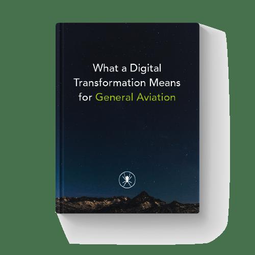 Free eBook Digital Transformation